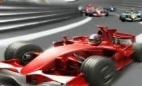Corrida Tiny F1