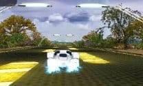 Corrida Turbo 3D