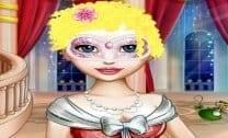 Cortes para princesa