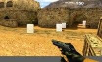 Counter Strike Treinamento