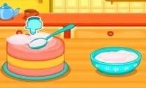 Cozinha da Hello Kitty
