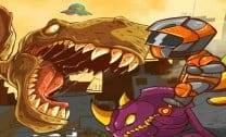 Crazy Monster Rider