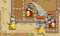 Crusader Defence: Level Pack 2