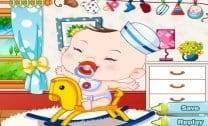 Cuidados para o bebê
