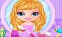 Cuidar da Bebê Barbie