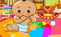 Cuidar do bebê