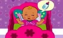 Cuidar do lindo Bebê