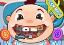 Cuidar dos Dentes do Bebê
