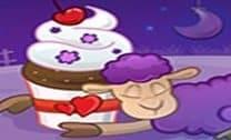 Cupcake Cremoso Dos Sonhos