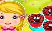 Cupcake Infantil