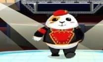Dança do Panda