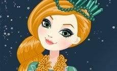 Daughter of Cinderella Ashlynn Ella