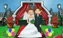 Decorando Casamento