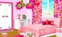 Decorando quartos charmosos