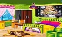 Decorar o quarto da Miley Cyrus