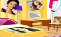 Decorar o quarto de Selena Gomez