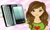 Decore seu aparelho celular
