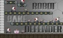 Defenda O Bolo Dos Robôs