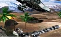Defesa com Tanques