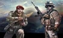 Defesa na Guerra 3D