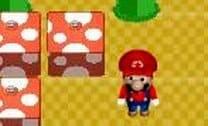 Deliciosas aventuras do Mario