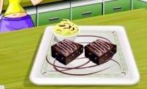 Deliciosos brownies