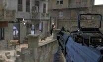 Derrota de Soldados 3D