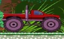 Desafio com o monster truck