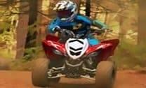 Desafio da Floresta ATV