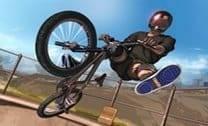 Desafio De BMX Pró