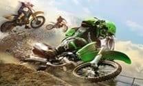 Desafio De Motocross