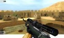 Deserto AWP 3D