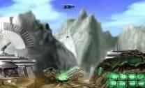 Destruindo Helicópteros 3D