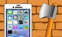 Destruir Iphone