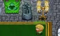 Desvendando o castelo