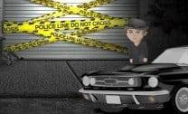 Detetive Criminal