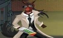 Detetive Logan
