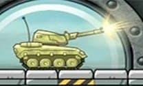 Detonar com o Tanque de Guerra