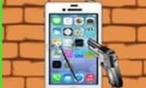 Detonar Iphone