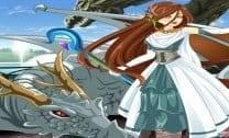 Deusa dos dragoes