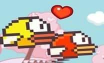 Dia dos Namorados Pássaro Abano