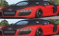Diferenças de Audi R8