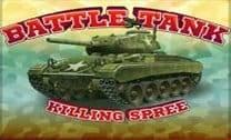 Dirigir carro tanque na pista