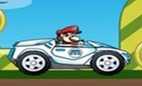 Dirigir com o Mario