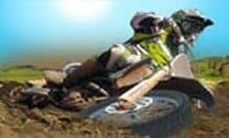 Dirt Bike Mosters