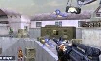 Disparo em Soldados 3D