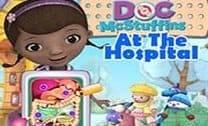 Doc McStuffins No Hospital