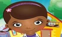 Doctor Dottie Mcstuffins
