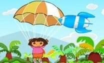Dora Aventura De Pára-Quedas