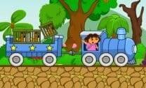 Dora de Trem